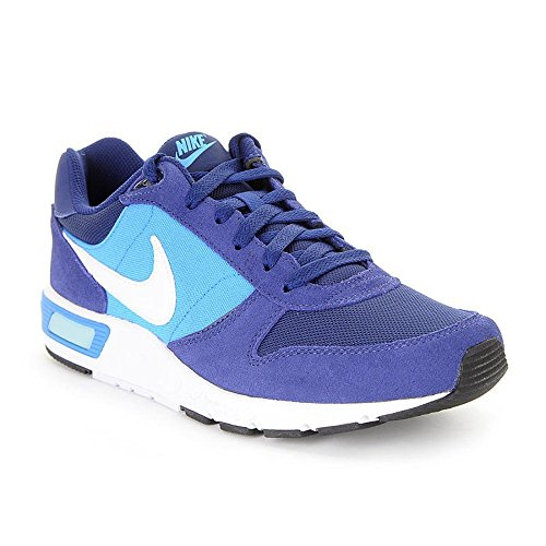Nike Nightgazer, Entraînement homme Bleu - Azul (Azul (Loyal Blue/White-Photo Blue))