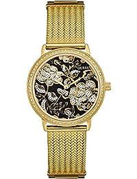Guess Unisex Erwachsene-Armbanduhr W0822L2