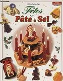 Image de Fêtes en pâte à sel