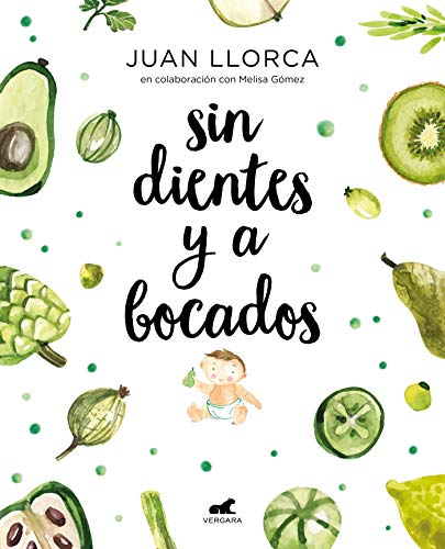 Sin dientes y abocados / Toothless and By the Mouthful par Juan Llorca