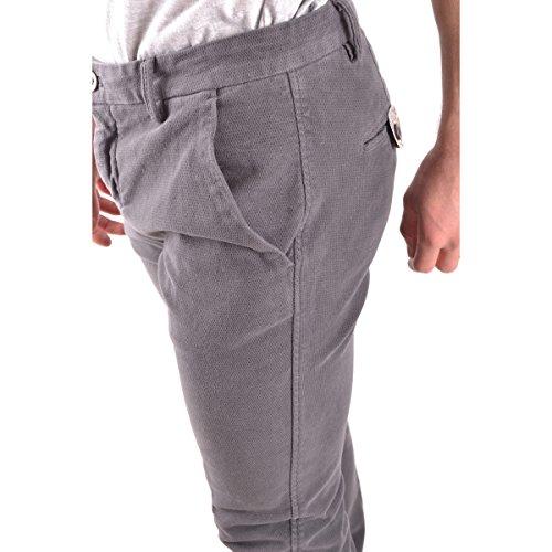 Pantalon Mason's Gris