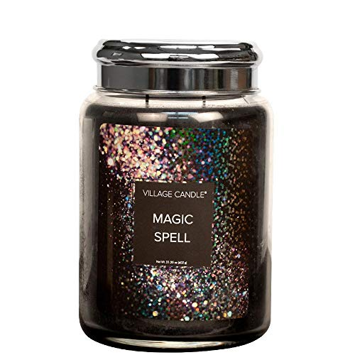 Village Candle Fantasy Jar Large 626 g Magic Spell -