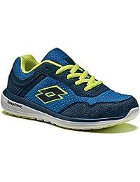 Lotto - Zapatillas de tenis para niño