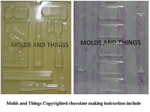band-aid-and-thermometer-jobs-chocolate-candy-mold-doctors-kit-chocolate-candy-mold-with-aac-candy-m