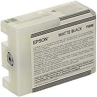 Epson C13T580800 Cartuccia Inkjet Ink Pigmentato Ultrachrome K3 T5808, Nero Opaco -  Confronta prezzi e modelli