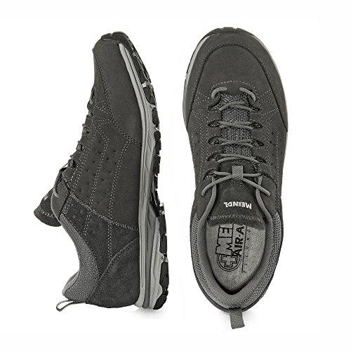Meindl Durban Chaussures de randonnée Gris - Anthracite