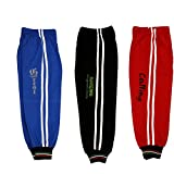 #10: Dollar Kids Lower Track Pant, Pajamas Pack of 3 (Multicolored)