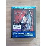 The Amazing Spider-Man: le destin d'un héros Combo Blu-Ray + DVD Edition limitée Steelbook