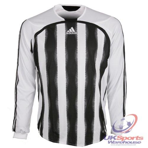 Adidas Aquilla Climacool Maniche Lunghe T-Shirt Calcio