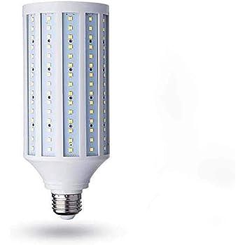 TINS LED Maíz Bombilla, E26 42W 4200LM 6500K 200X2835SMD, 280W Equivalente a 6500K,