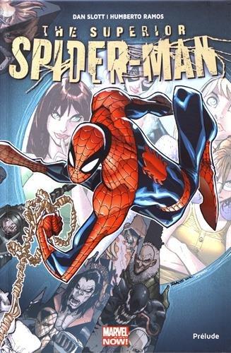 Superior Spider-Man : Prélude