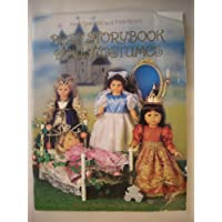 Fancywork and Fashion's Best Storybook Doll Costumes