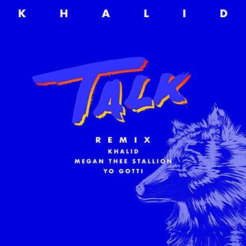 Talk REMIX - Talk
