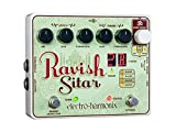 Electro Harmonix 665182-Effekt Elektrische Gitarre mit Synthesizer Filter Ravish Sitar