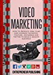 The Eight-Step Process To Create Viral Films & Leverage Facebook, YouTube, Instagram And Twitter To Build A Massive AudienceRight now, you may have the secret to changing the way people look at your business. If you are looking for new ways to dr...