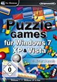 Puzzle Games für Windws 7, XP & Vista - [PC] -