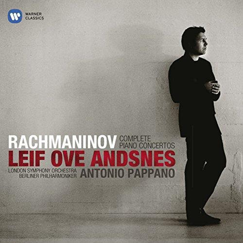 Rachmaninov: Complete Piano Concertos
