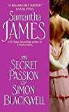 The Secret Passion of Simon Blackwell (Avon Historical Romance)