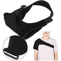 Yaheetech Schulterbandage Schulterschutz Verstellbare Schulter unisex Schwarz preisvergleich bei billige-tabletten.eu