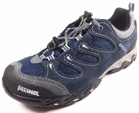 Meindl Tarango Junior marine/silber, Schuhgröße:40