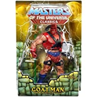 He-Man Masters of the Universe Classics Exclusive Action Figure Goat Man by Mattel Toys