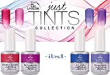 IBD JUST TINTS Collection 4 x 14 ml