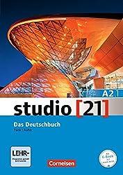 Studio 21 A2.1