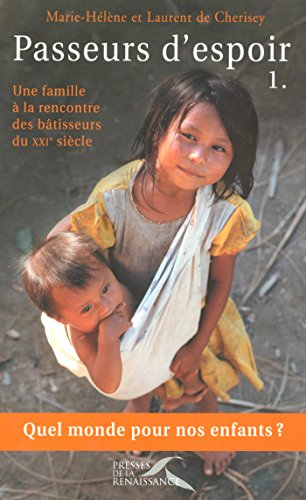 Livre gratuits en ligne Passeurs d'espoir, tome 1 pdf epub