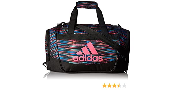 adidas Defender II Small Duffel Bag d2ed07c4191cc