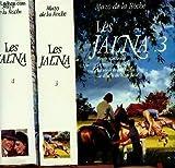 LES JALNA TOME 2 - Presses de la Cité - 21/10/1994