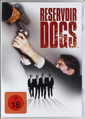 True Romance Dvd - Reservoir