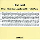 Octet - Music For A Large Ensemble - Violin Phase