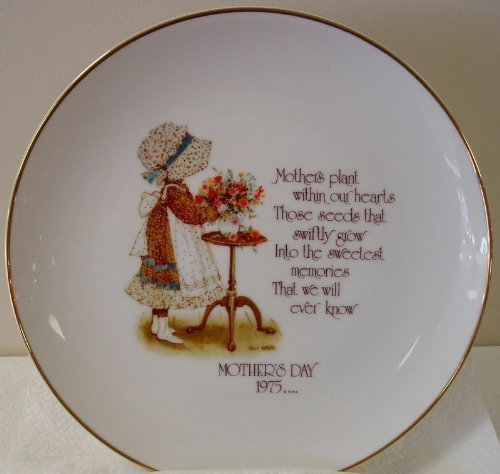 holly-hobbie-1975-mothers-day-plate-by-holly-hobbie