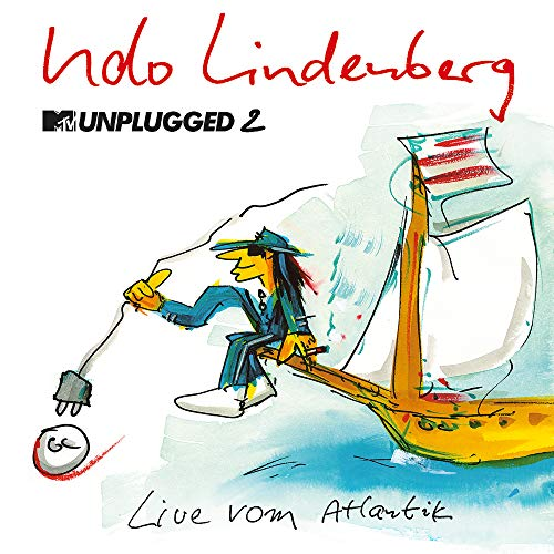 MTV Unplugged 2 - Live vom Atl...