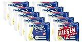Tempo Sanft und Pflegend feuchtes Toilettenpapier Riesenpackung (20 Packungen x je 42 Tücher)