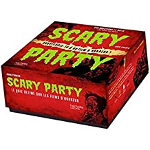 Scary party: Survivrais-tu à un film d'horreur ?