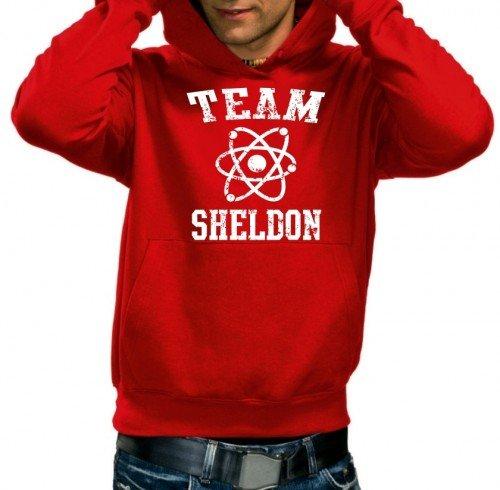 coole-fun-t-shirts-sweatshirt-team-sheldon-big-bang-theory-vintage-hoodie-felpa-da-uomo-rossorot-wei