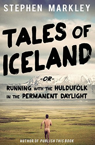 Tales of Iceland: