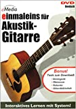 einmaleins Akustik-Gitarre