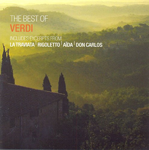 Verdi: Chorus of the Hebrew Sl...