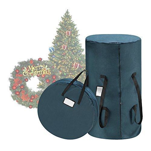 Storage Tree Bag (Christmas Tree Storage Bag in Green by Tiny Tim Totes)