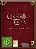 The Book of Unwritten Tales (PC-Dvd)