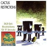 Restrictions / 'ot 'n' Sweaty
