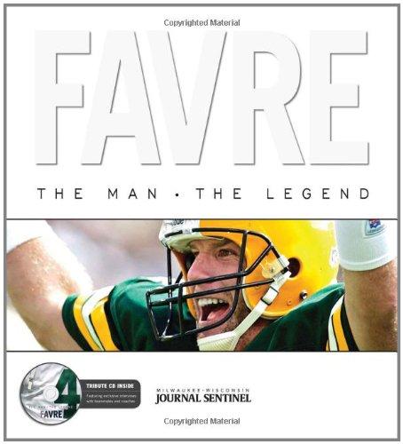 Favre: The Man, The Legend (Milwaukee Journal Sentinel)