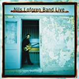 Nils Lofgren Band Live