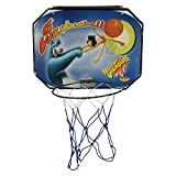 Wood O Plast Indoor Basket Ball Board, M...