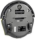Sichler NC 5750-944 Staubroboter mit Live-View - 5