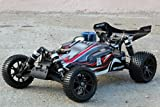 RC RACING BUGGY SPIRIT NITRO RTR 4WD 1:10 AUTO VERBRENNER 2