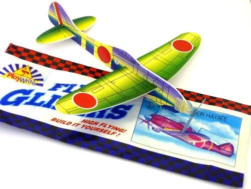 Polystyrène Planeurs De Vol (Vendus à à à l'unité)   Une Grande Variété De Modèles  b75ba0