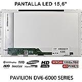 Pantalla para portátil Hp PAVILION DV6-6000 SERIES